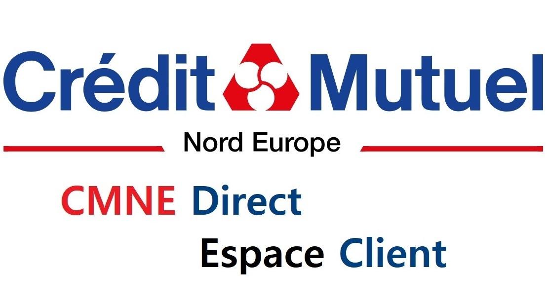 cmne direct espace clien mon compte en ligne crédit mutuel nord europe