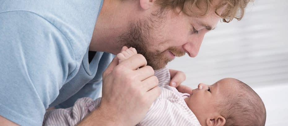 congé paternité à 28 jours
